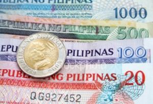 Peso Exchange Rate